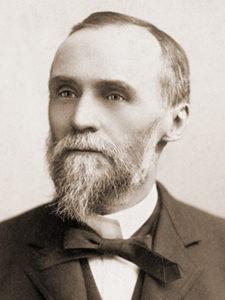 Alfred Goss