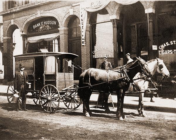 Bank of Hudson