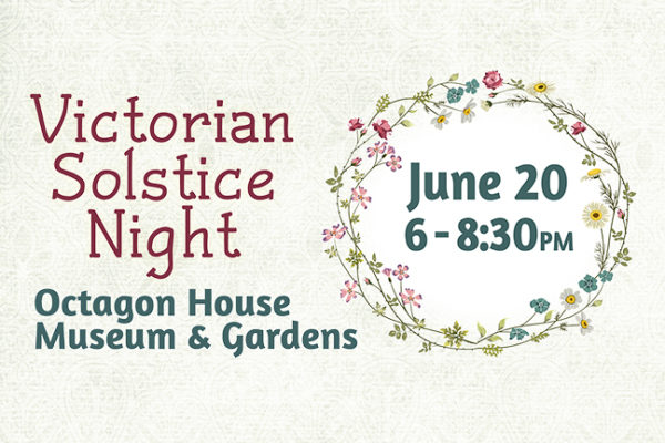 Victorian Solstice Night